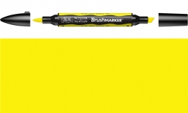 W&N Brushmarker Y657-Yellow