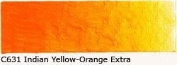 C-631 Indian Yellow-Orange Acrylverf 60 ml