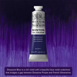 Winton  406 Dioxazine bleu 37 ml