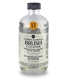 Chelsea Citrus Brush cleaner 118 ml