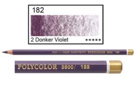 KIN-Polycolor nr.182  Dark Violet