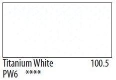 Panpastel TitaniumWhite 100.5