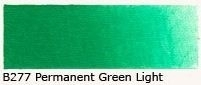 B-277 Permanent green light 40ml