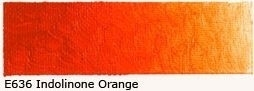 E-636 Indolinone Orange Acrylverf 60 ml