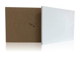MusPaneel Gold-line 10x10 cm