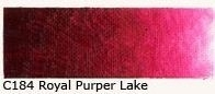 C-184 Royal purper lake 40ml
