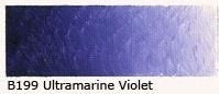 B-199 Ultramarine violet 40ml