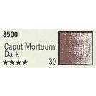 Pastelkrijt los nr. 30- Caput mortuum dark