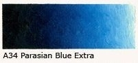A-34 Parisian  blue extra 40ml
