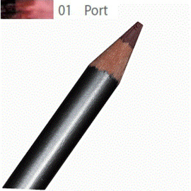 Derwent Graphitint Pencil  01 PORT