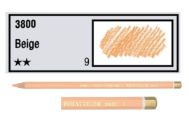 KIN-Polycolor nr. 9   Beige