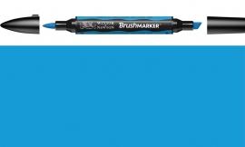 W&N Brushmarker B336-Cadet bleu