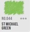 CAP-pastel St. Michael green 044