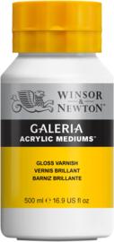 Winsor & Newton Galeria vernis GLANS