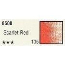 Pastelkrijt los nr.105-Scarlet red
