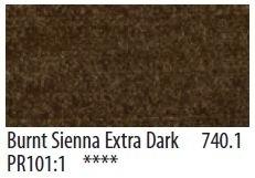 Panpastel Burnt Sienna Extra Dark 740.1