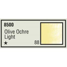Pastelkrijt los nr. 88 -Olive ochre light