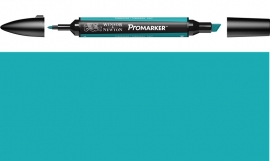 W&N ProMarker C247-Turquoise