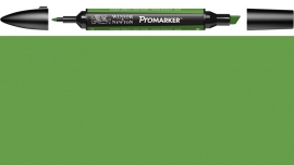 W&N ProMarker G356-Forest green