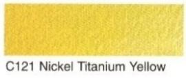 C121-Nickel titanium yellow