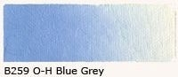 B-259 Old Holland blue grey 40ml