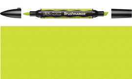 W&N Brushmarker G178-lime green