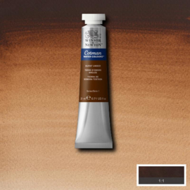 Cotman Burnt umber 21 ml tube