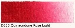 D-655 Quinacridone Rose Light Acrylverf 60 ml