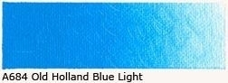 A-684 O.H. Blue LightAcrylverf 60 ml