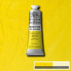 Winton   346 Lemon Yellow Hue 37 ml