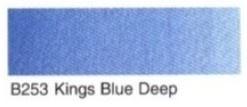 B253-Kings bleu deep
