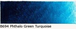 B-694 Phthalo Green Turquoise Acrylverf 60 ml