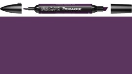 W&N ProMarker V524-Aubergine