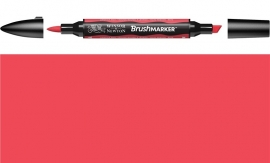 W&N Brushmarker R576-lipstick red