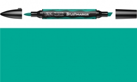 W&N Brushmarker G956-ocean teal