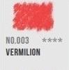 CAP-pastel potlood Vermilion 003
