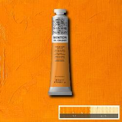 Winton  115 Cadmium Yellow Deep Hue 200 ml