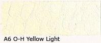 A-6 Yellow light 40ml