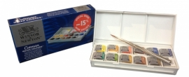 Winsor & Newton Cotman Pocket Box