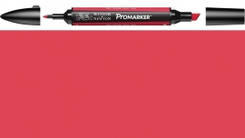 W&N ProMarker R666-Red