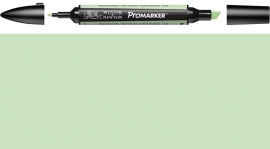 W&N ProMarker G339-Meadow green