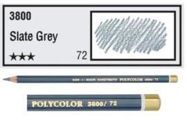 KIN-Polycolor nr.72   Slate Grey