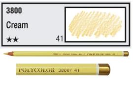 KIN-Polycolor nr.41   Cream