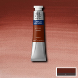 Cotman Indian red 21 ml tube