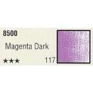 Pastelkrijt los nr.117-Magenta dark