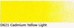 D-621 Cadmium Yellow Light Acrylverf 60 ml