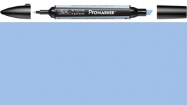 W&N ProMarker B119-Powder bleu