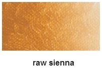 Ara 150 ml -raw sienna A321