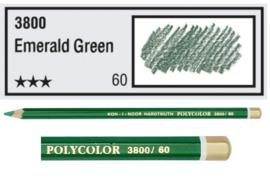 KIN-Polycolor nr.60   Emarald  Green
