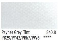 Panpastel Paynes Grey -2-Tint 840.8